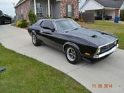 Ford 1972 1972 - Ford Mustang