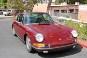 1969 Porsche 911t 14000 miles